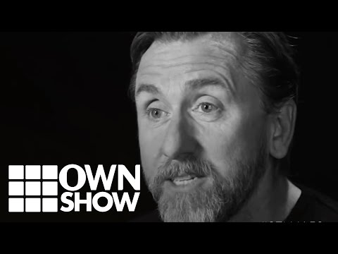 Tim Roth: Who Am I  OWN  Oprah Online