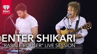 "Enter Shikari ""Rabble Rouser"" 