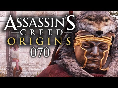 Mausefalle 🎮 ASSASSIN'S CREED: ORIGINS #070