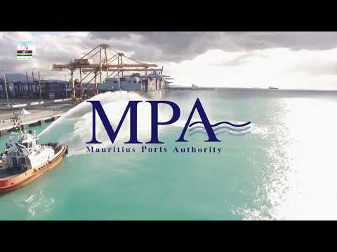 Mauritius Ports Authority