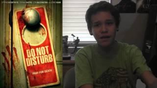 "THR - ""Do Not Disturb"" Review"