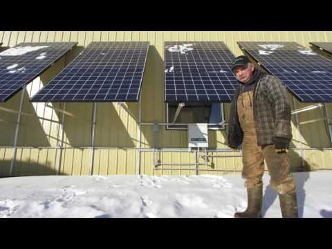 65. How small town Alberta is leading the way when it comes to community solar