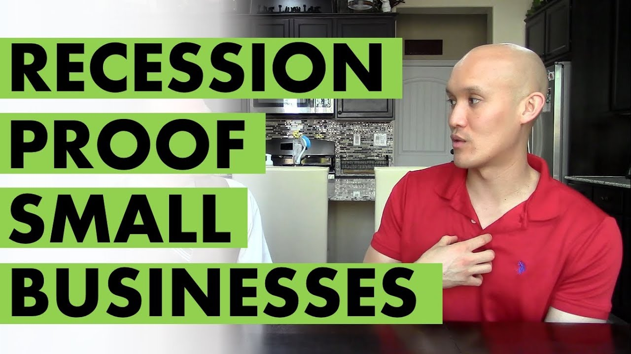 recession proof businesses best small business and work from home