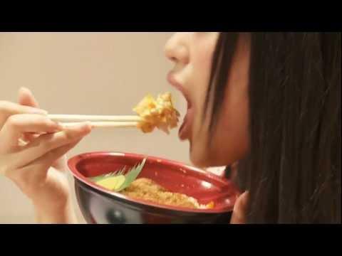 AKB48×HottoMotto CM 15s 3種 高橋みなみ 板野友美 北原里英