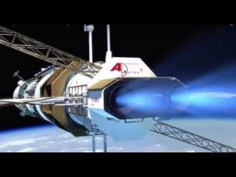 The Magnetoplasma Rocket-Mars in 39 days
