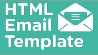 Responsive HTML Email Template Tutorial
