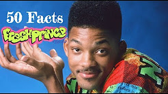 50 Facts About The Fresh Prince Of Bel-Air