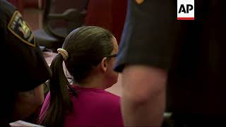 New York Nanny Convicted of Killing Two Kids