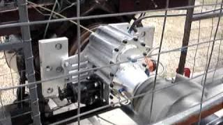 geared drives 200z psru for subaru