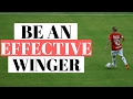 Soccer Positions - How To Play Right Wing In Soccer