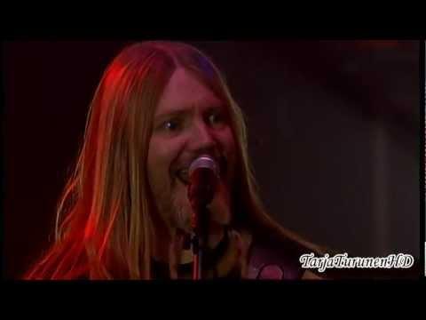 02 - Nightwish - Planet Hell (DVD End Of An Era) 480p