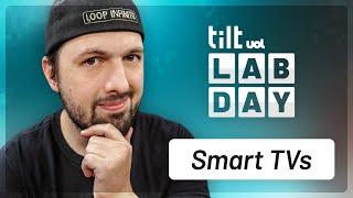 Tilt Lab Day | Qual a melhor S…