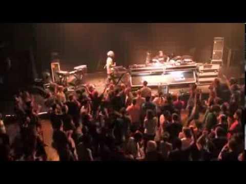 Congo Natty & Congo Dubz live @ Athens Gr - refixed audio by Saverios