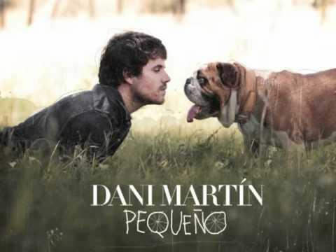 Dani Martin - Eres (Pequeño)
