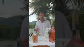 Dégustation Rosé S 2018