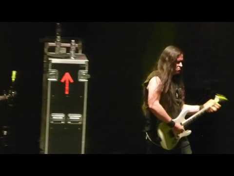 Metal Church - Casper Events Center - 9/20/16