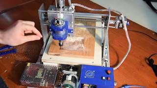 Gambar cover Baskı devre yapımı - Arduino Uno CNC ile #33