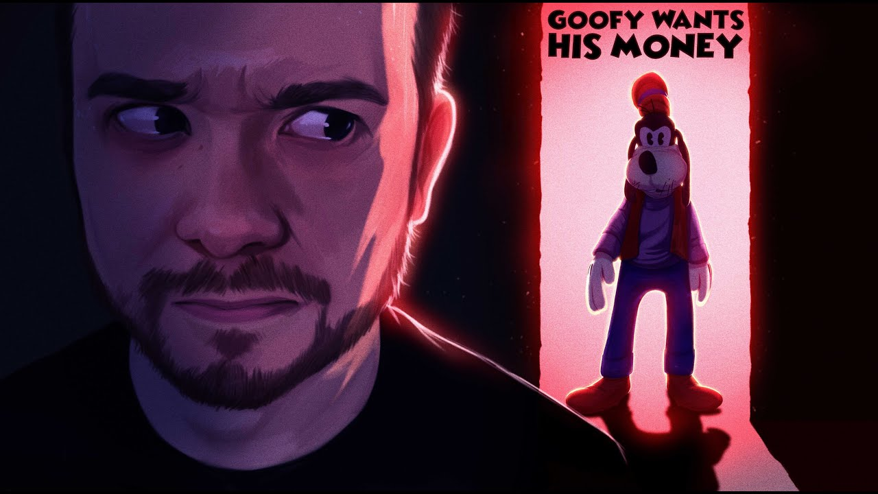 Download Goofy Wants His Money: The Complete Saga