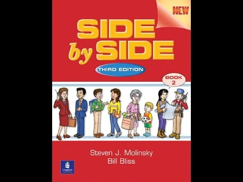 Side By Side Student Book 2 Third Edition Pdf