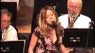 Tangerine-Jessica Mashburn-The Sandhills Community College Jazz Band.