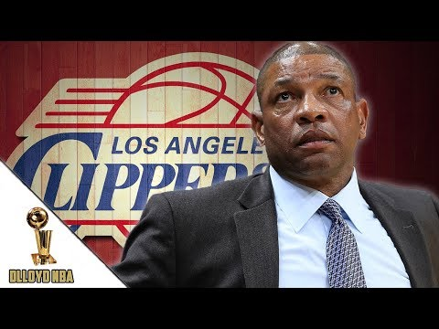 Doc Rivers Demoted From Making Personnel Decisions For Clippers!!! | NBA News