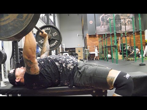 GET ONNIT STRONGER INSIDE AND OUT
