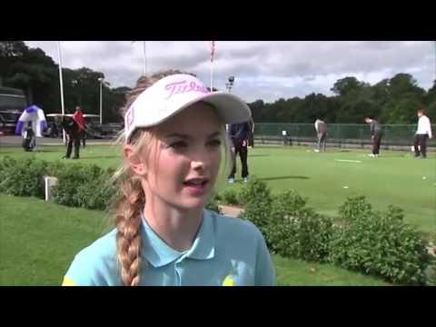 American Golf Junior Championships