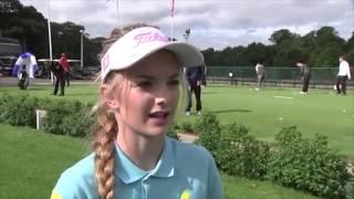 Popular Videos - Junior golf