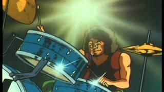 科学忍者隊ガッチャマン放送開始39周年記念の動画 別垢ですが放送終了37周年の動画もあります http://nico.ms/sm15742995.