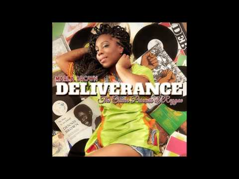 Marla Brown Feat Runkus - One Shot (Deliverance)