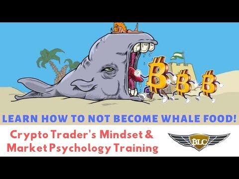 Crypto Trader's Mindset & Markets Psychology Training | Bitcoin Lifestyles Club