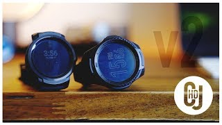 Ticwatch E2 + S2 Review: 2019 Best Value Smartwatch?