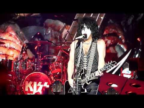 KISS - Psycho Circus - Pepsi Center - Denver - 9-12-2019 mp3
