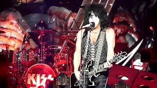 KISS - Psycho Circus - Pepsi Center - Denver - 9-12-2019
