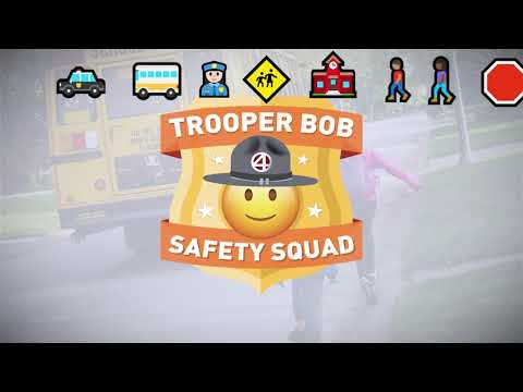 2020 Safety Squad School Presentation