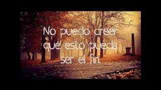 Don't speak - No Doubt (Traducida al español / subtitulada)
