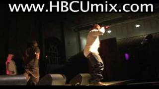 "Young Jeezy performs ""The Recession"" part 1 @ Morehouse College Homecoming 08"