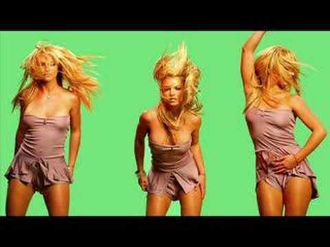 """karaoke """"the hook up"""" Britney Spears"""