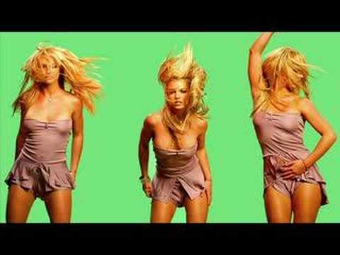 Britney Spears - The Hook Up Lyrics