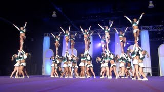 Repeat youtube video Cheer Extreme Senior Elite ROCKS THE CAPITOL! Feb 2013!