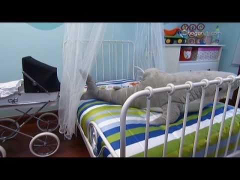 Decogarden: Habitación Infantil Con Sabor A Mar   YouTube