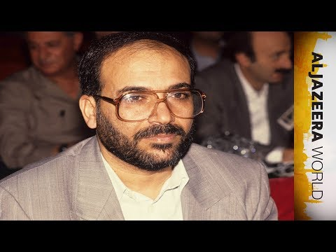 Fathi Shaqaqi: Don't Kill Him In Damascus | Al Jazeera World