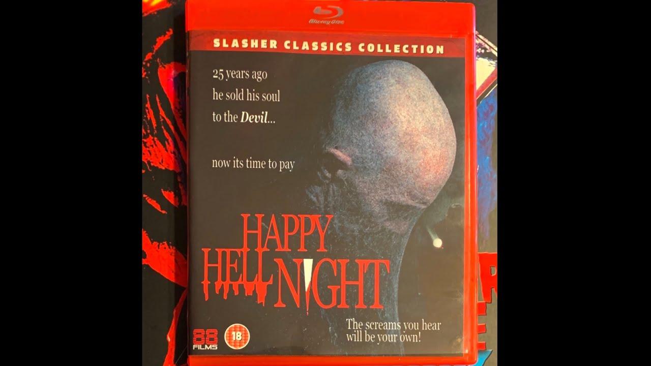 Download Happy Hell Night - TheHORRORman's SlashBack Saturday Challenge Week 15 - Religious Slasher