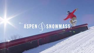 Aspen Snowmass Ski Resort // 2020