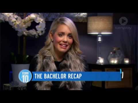 how to watch the bachelor usa in australia