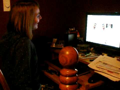 Kimberly's Reaction Video: FUPA Music Video