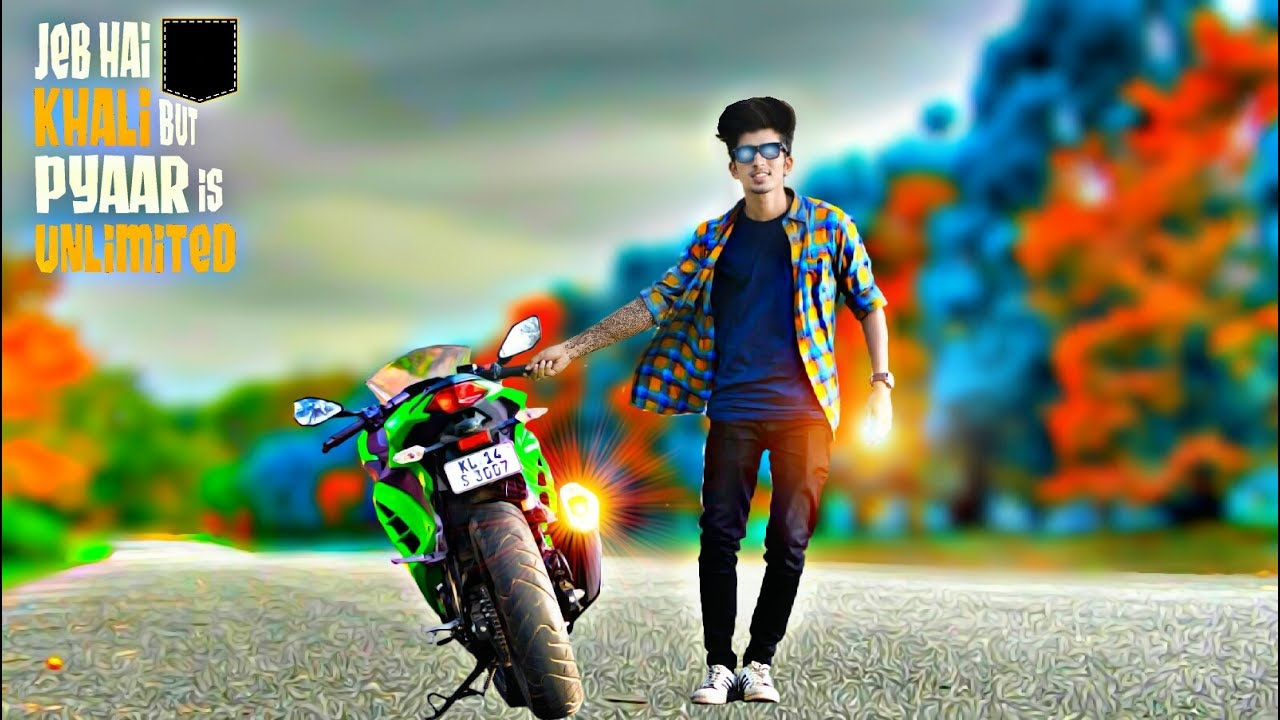 Background Images For Editing Hd Bike: Picsart Editing Bike Change Photo Editing /Background
