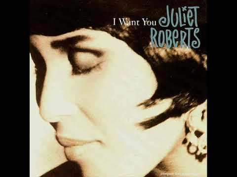 Juliet Roberts - I Want You (Radio Edit)