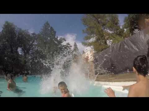 Foothill Horizons Summer Camp Week 7 2017