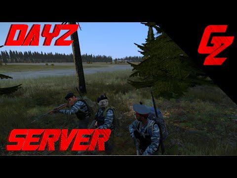 ▶▶ DayZ Standalone ◀◀ Alles zum Thema Server [GER]
